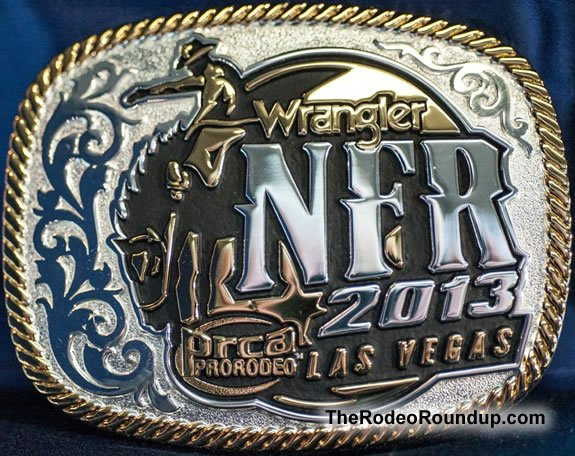 NFR Las Vegas Drama Continues