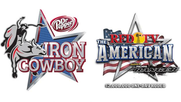 American Iron Cowboy