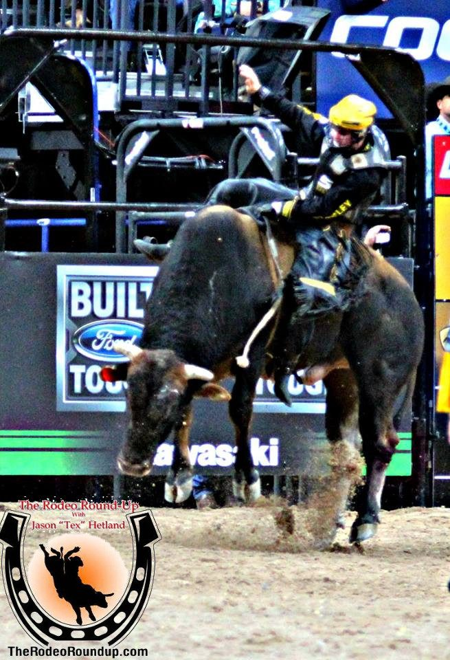 built ford tough series logo. prca bull riding world champion sage kimzey winning the event giving him an invitation to compete at this yearu0027s built ford tough series finals logo e