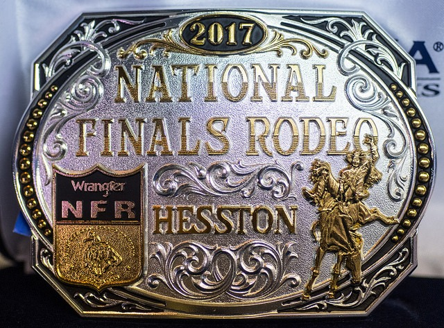 2017 World Champions Crowned At The Wrangler National