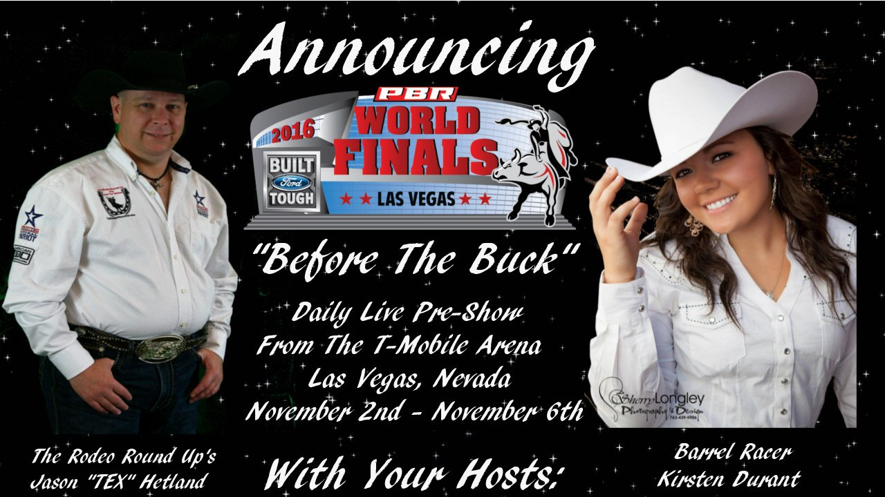 Before The Buck Is Live From Las Vegas Ahead Of Rd 4 Of
