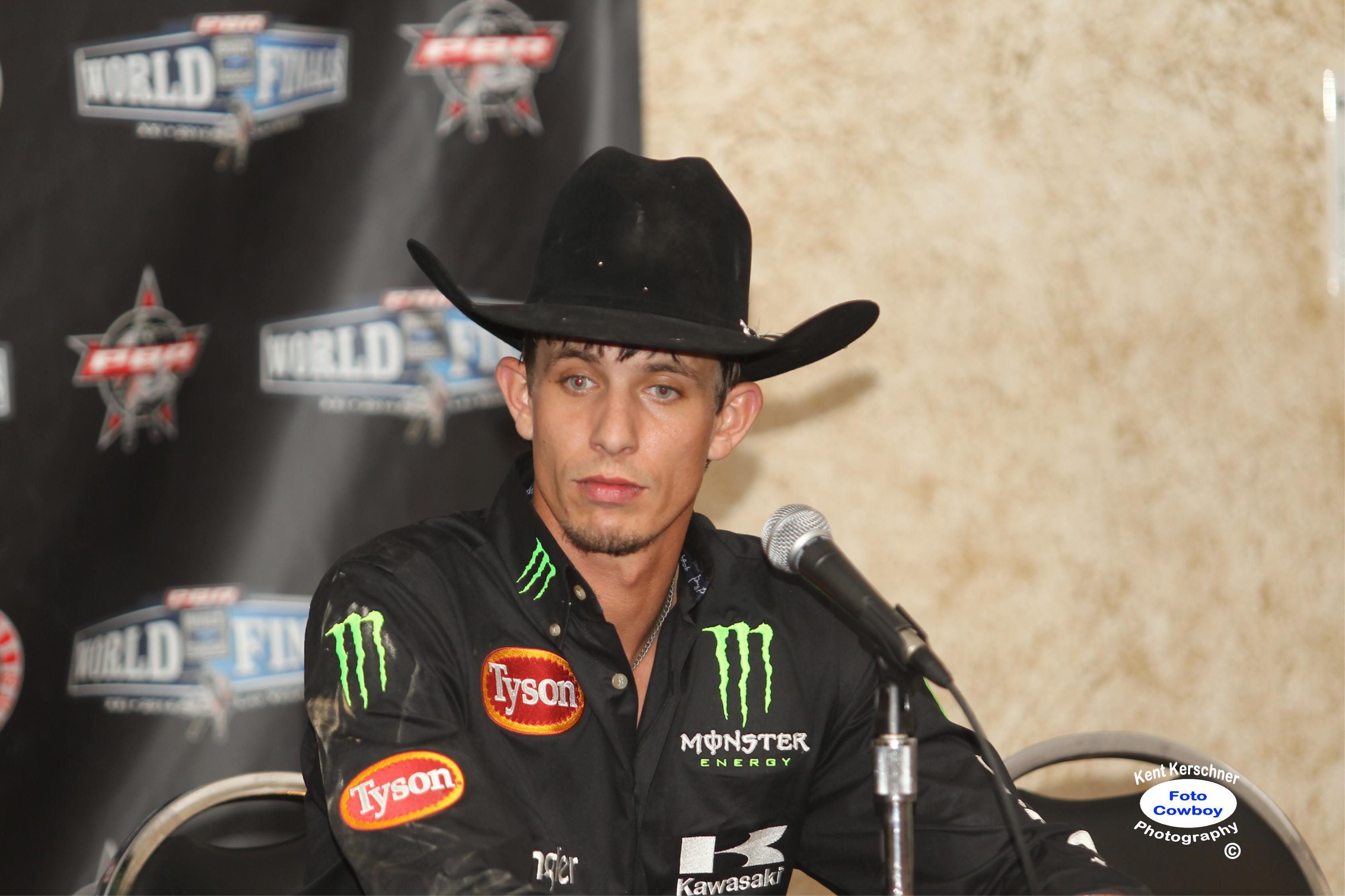 C29I3786 JB Mauney - The Rodeo Round Up b10a86f5804