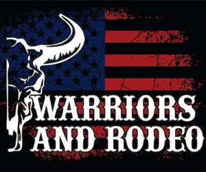 Proud Supporter of Warriors and Rodeo