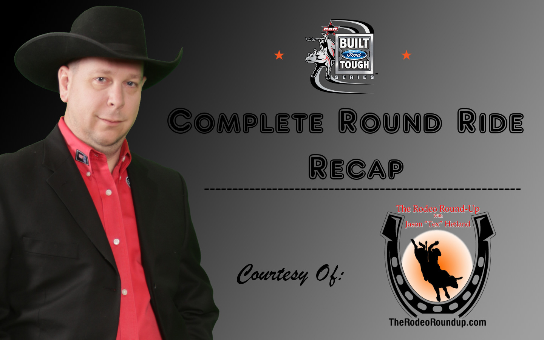round recap