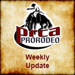 Champions Crowned In This Week's PRCA Update!
